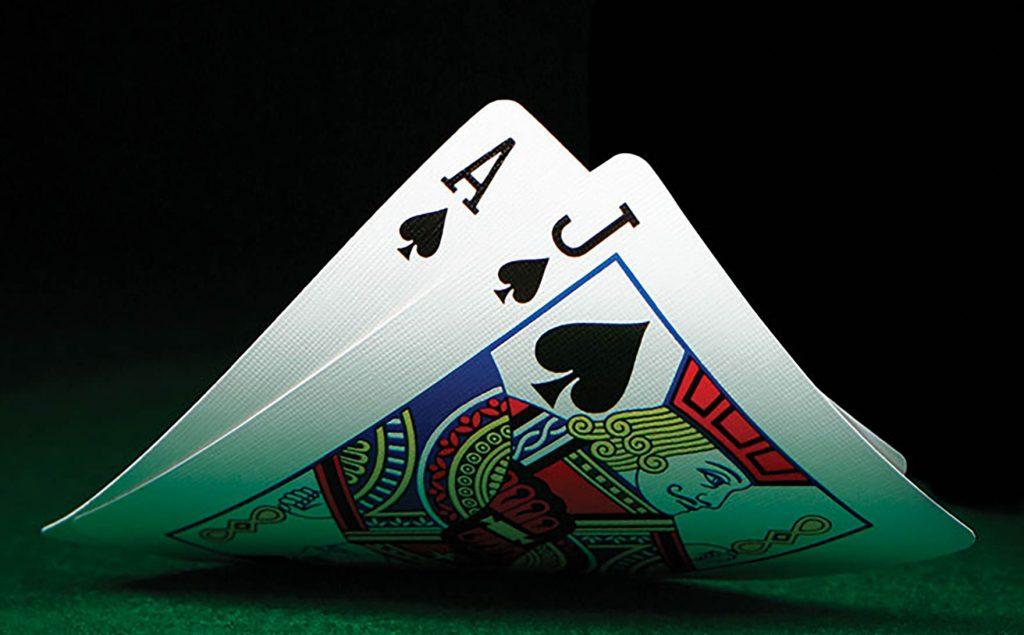 Blackjack Ipuclari
