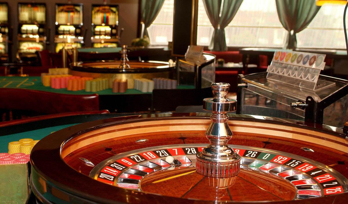 Casino Ipuclari