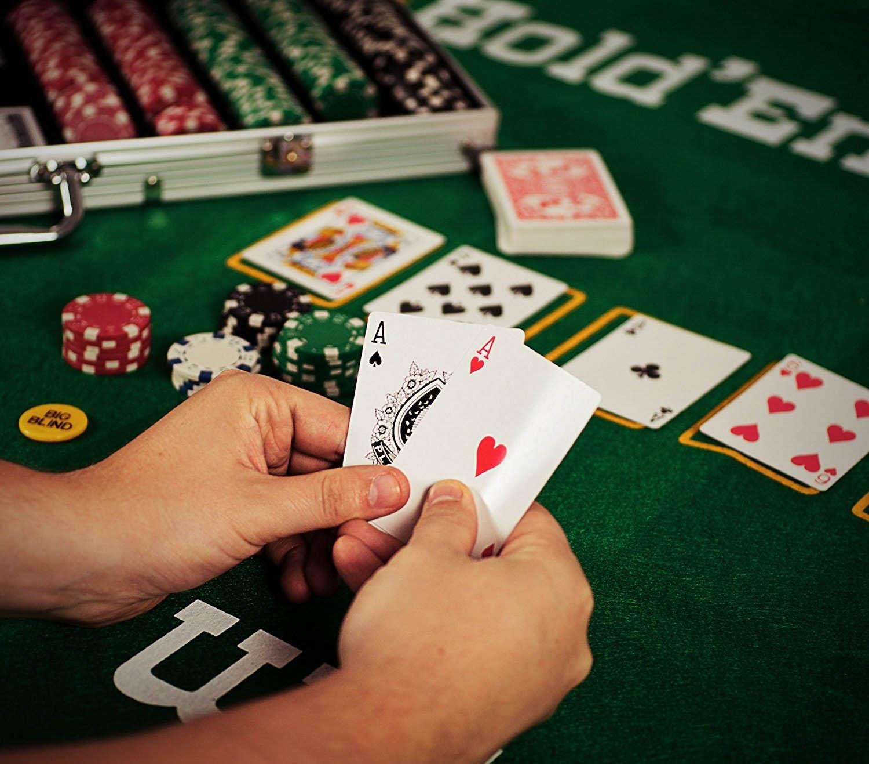 Poker Ipuclari